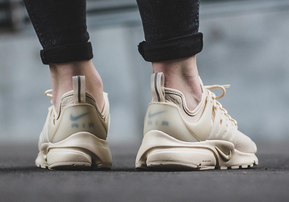 los angeles 675a5 cb79f Nike Air Presto Premium Oatmeal 878071-100 | SneakerNews.com