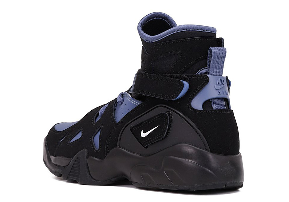 "Nike Air Unlimited ""SLATe"". Color  Black White-Slate-Ultramarine Style  Code  889013-003. Price   150 8a2a19c2fef9"