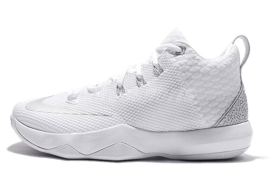 Nike Lebron Ambassador 9 852413 100 Sneakernews Com