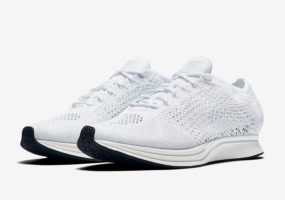 sale retailer 3ee2e 11145 sweden nike mariah flyknit racer light carbon dropping in early 2018 e987e  5313d  where can i buy nike flyknit racer white sail 526628 100 sneakernews  4b184 ...
