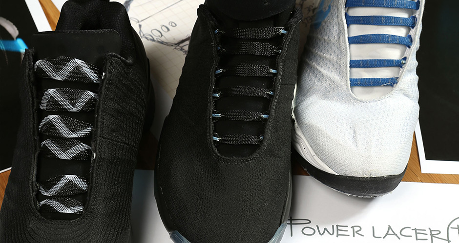 Nike Hyperadapt La