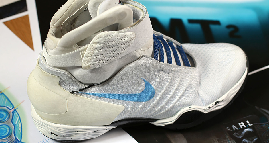 Where To Buy Nike HyperAdapt Shoes