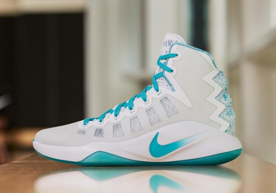 Elena Delle Donne's First Nike PE Releases This Monday