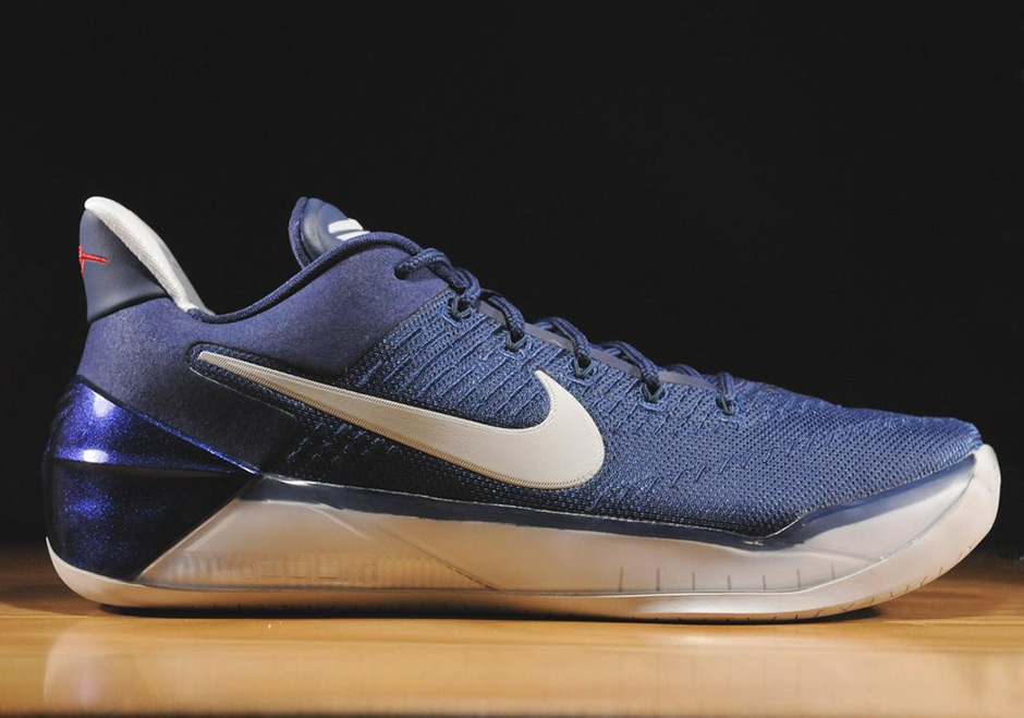 Kobe AD Midnight Navy Release Date 852425-406  a2d5aa6ed3e7
