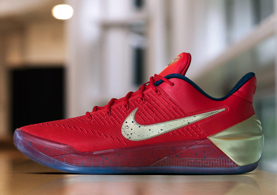 9442b5ce0aba Nike Kobe AD Buddy Hield Pelicans PE