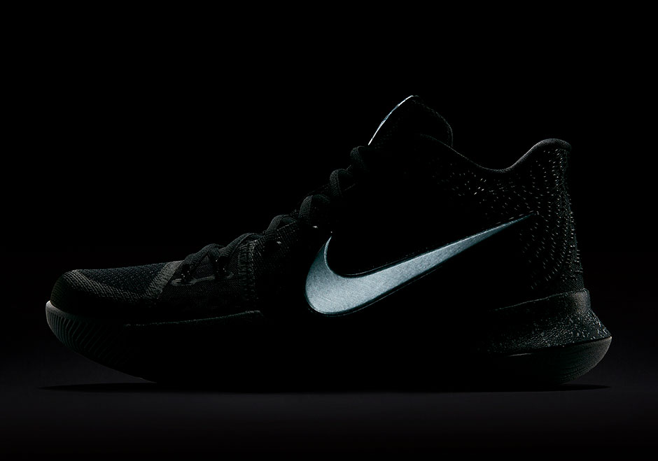 775a3ee9ef25 Where To Buy The Nike Kyrie 3 Black Ice 852395-018