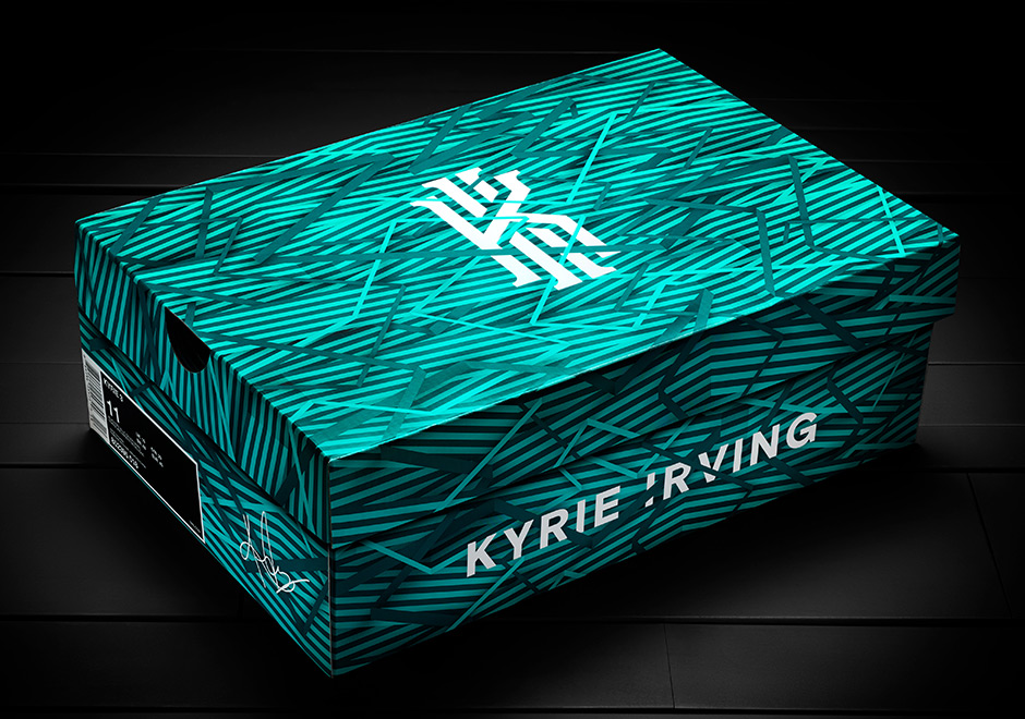 wholesale dealer ee9a4 11f4d Kyrie 3 - Price, Release Date And Official Nike Photos ...