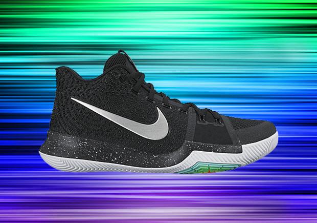 Nike Kyrie 3 Colorways