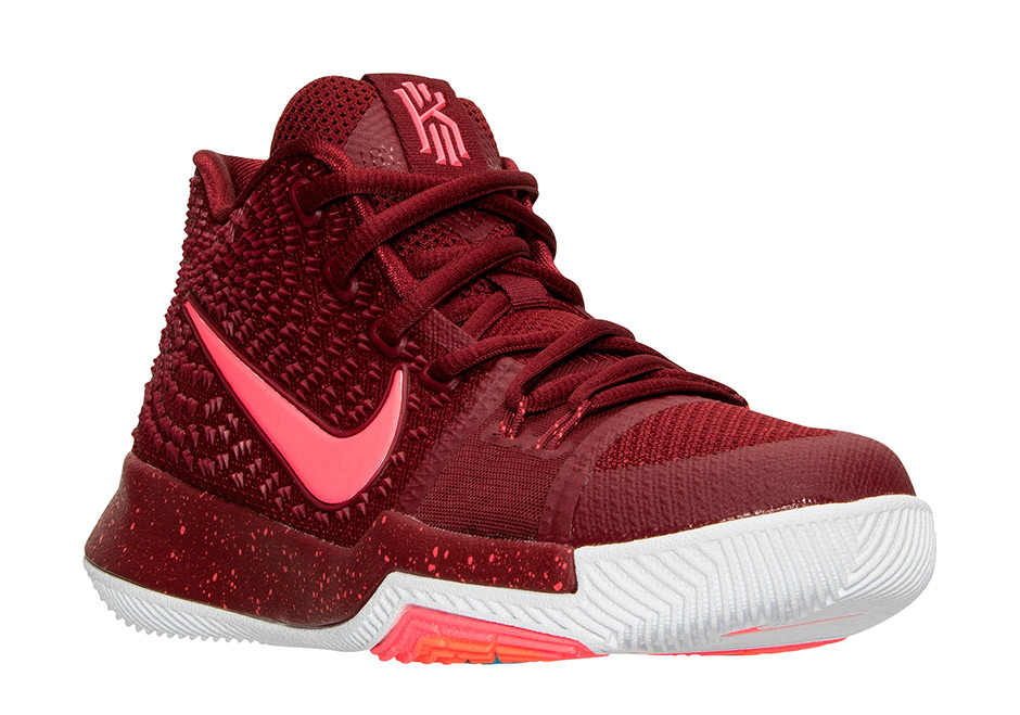 save off 94859 041fa ... coupon for nike kyrie 3 team red 058e0 15e43