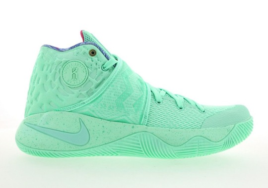 "The ""What The"" Kyrie 2 Releases On December 12th"