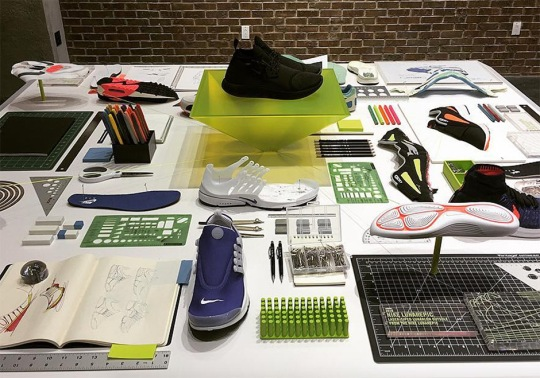 A Visual Breakdown Of The Nike LunarCharge Design