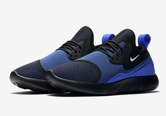 """Nike LunarCharge """"Paramount Blue"""" Releases Tomorrow"""