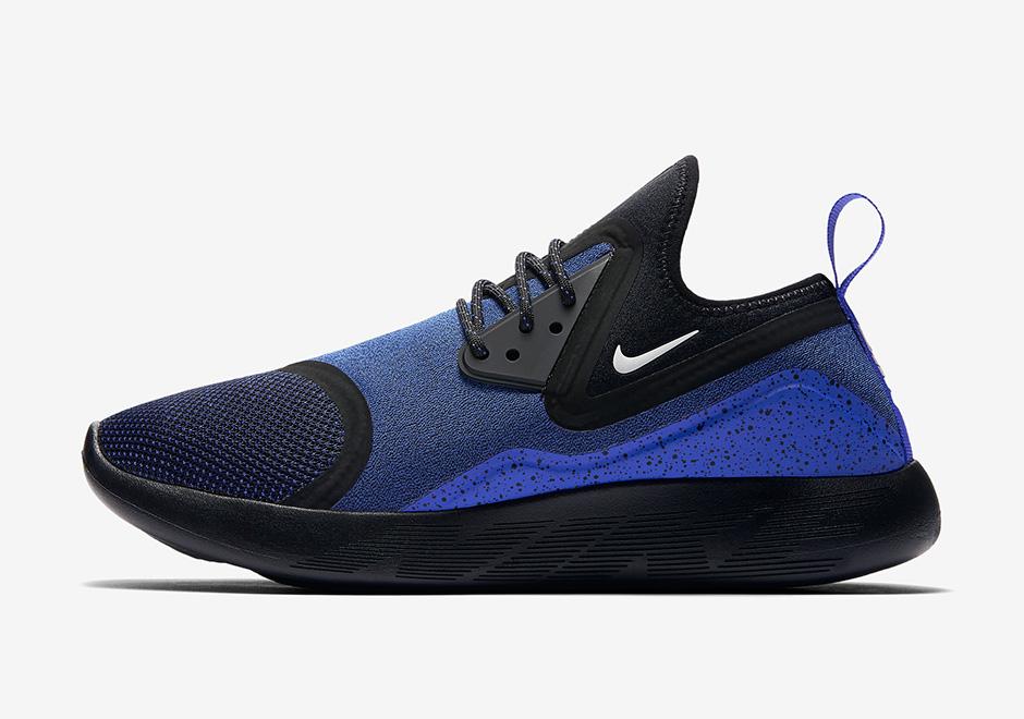 Nike LunarCharge Paramount Blue 923619