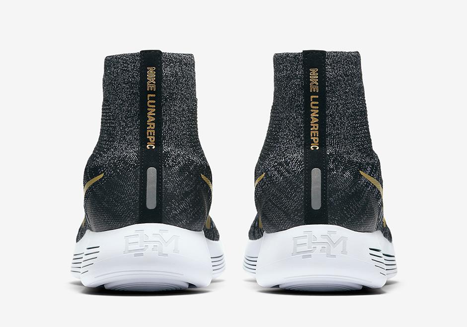 Nike Lunarepic Flyknit Kvm Gjennomgang På eFELc1