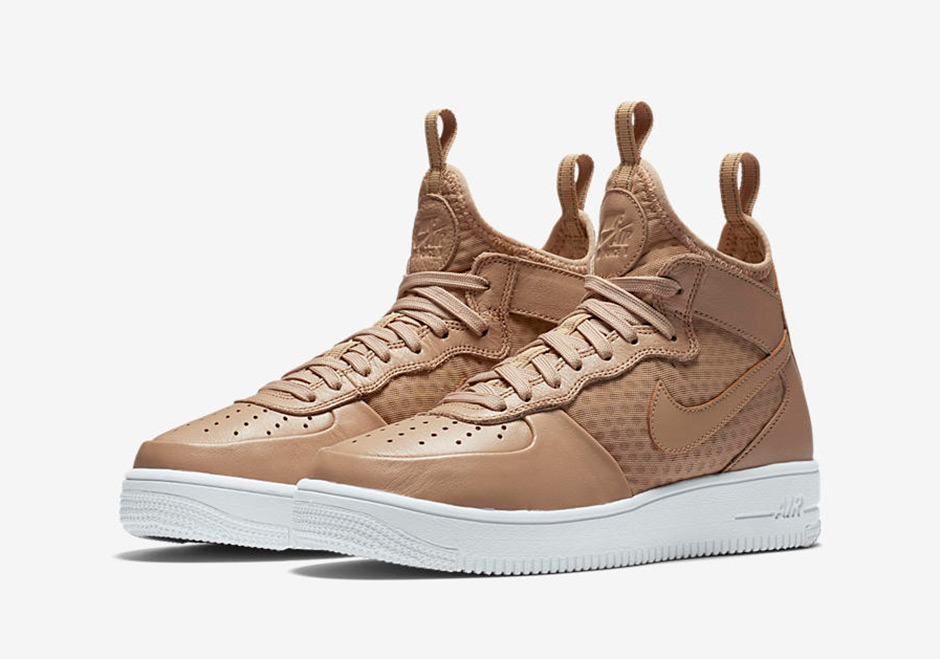 Nike Ultra Force 1 Mid Release Date  35f24c3d6