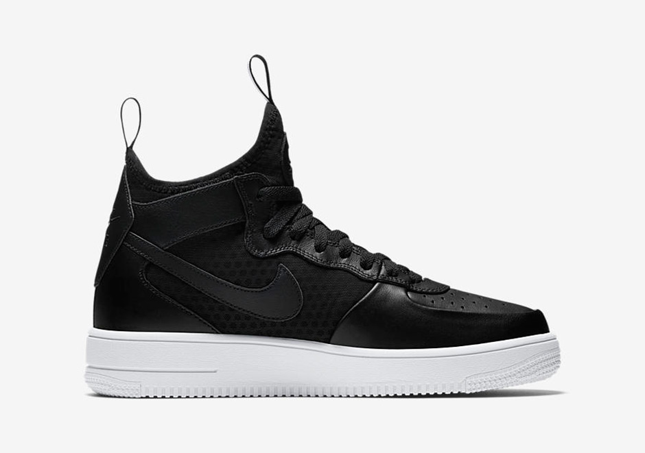 Nike Ultra Force 1 Mid Release Date