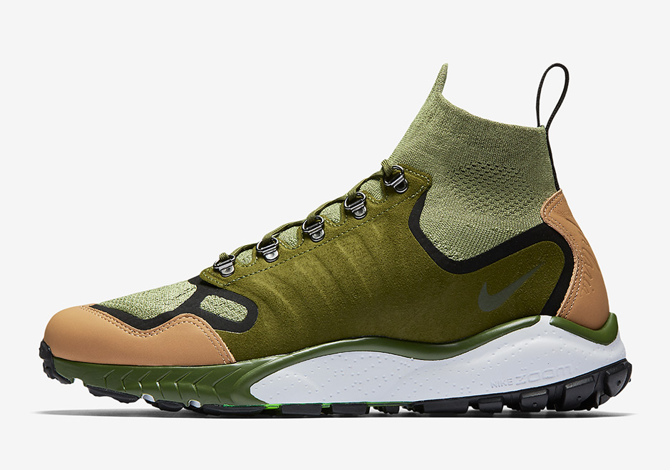 Nike Air Zoom Talaria Mid Flyknit | More Sneakers