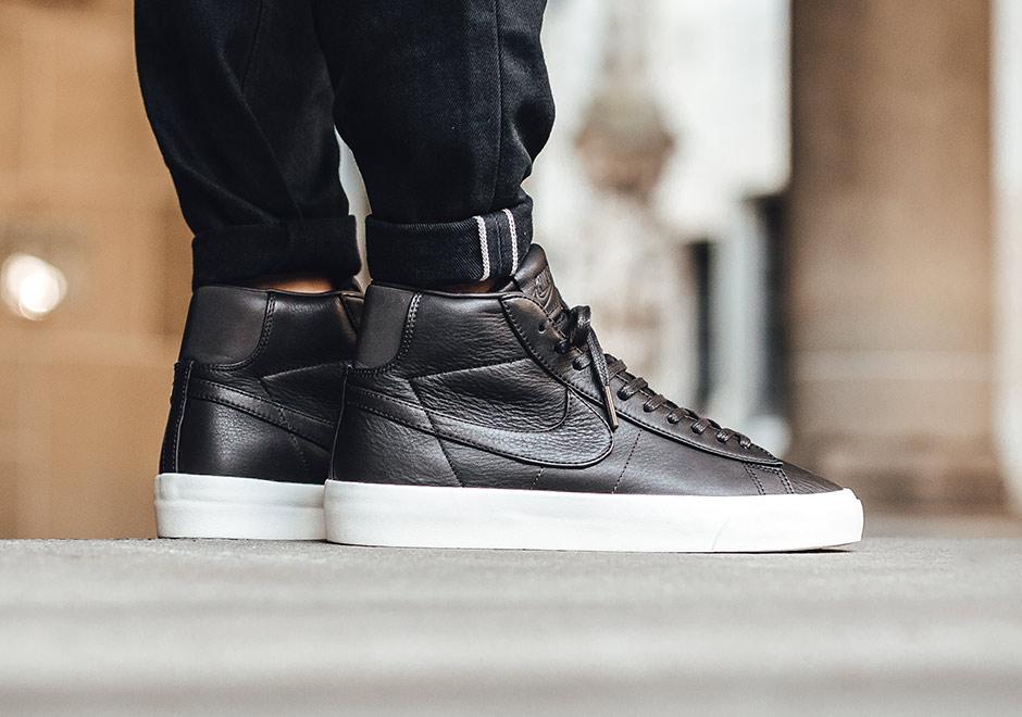 Nike Blazer mid Leather... tA5rlmY6c7