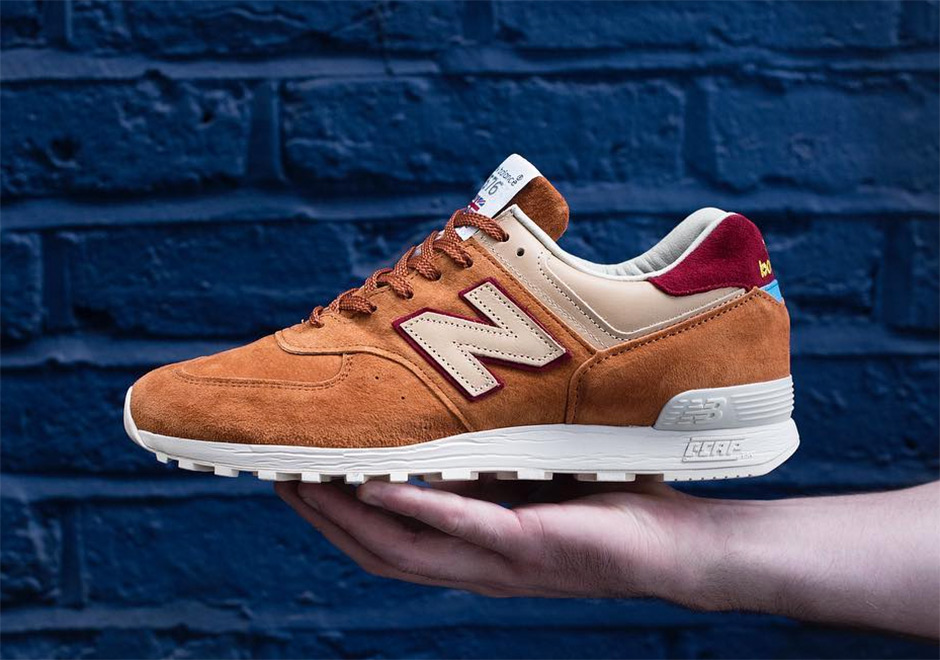 00dc2a310eb05 Offspring Continues 20th Anniversary Celebration With New Balance  Collaboration