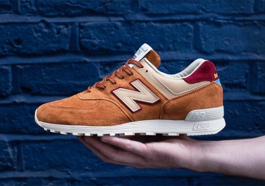 Offspring Continues 20th Anniversary Celebration With New Balance Collaboration