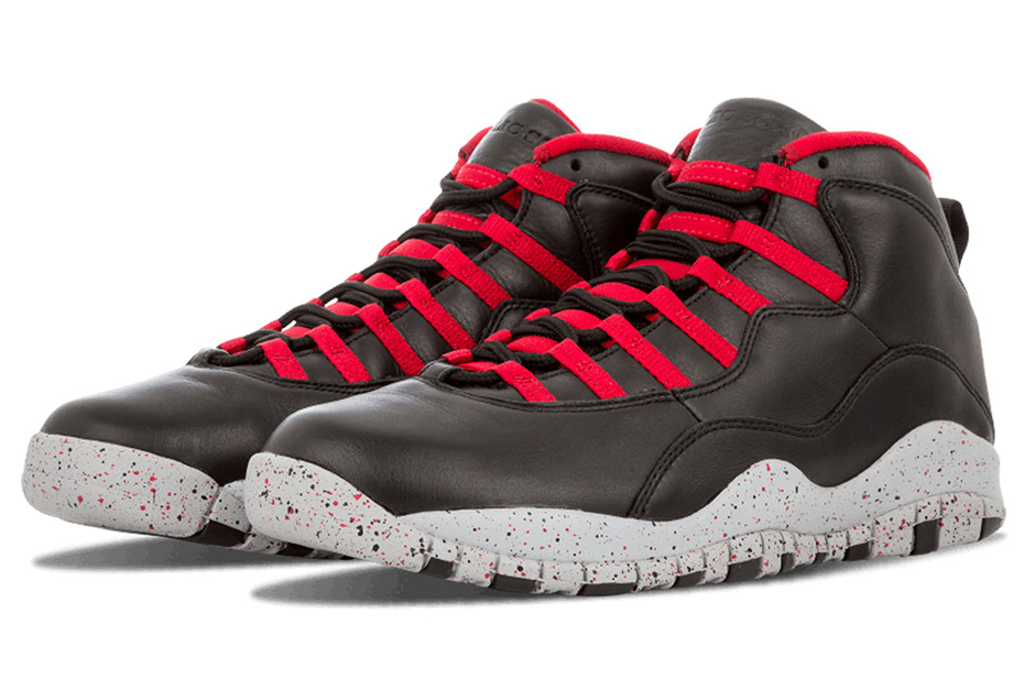 "3d56467879af Public School x Air Jordan 10 ""Family and Friends"""