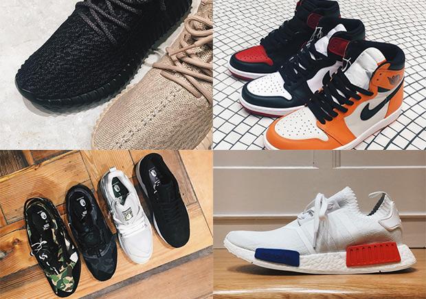 air jordan 4 sneakersnstuff yeezy