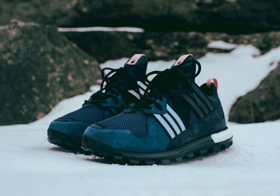 204e50b46a2 KITH x adidas Ultra Boost Aspen - Where to buy online