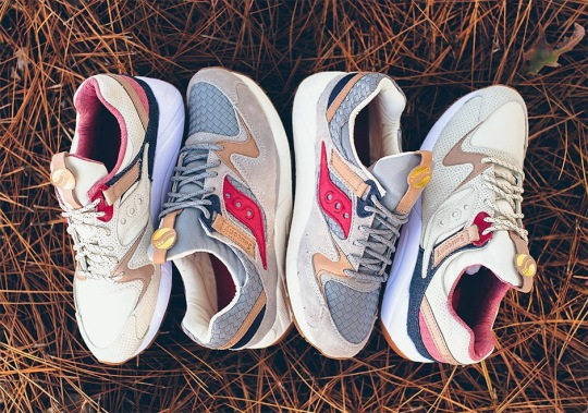 "Saucony Grid 9000 ""Liberty Pack"""