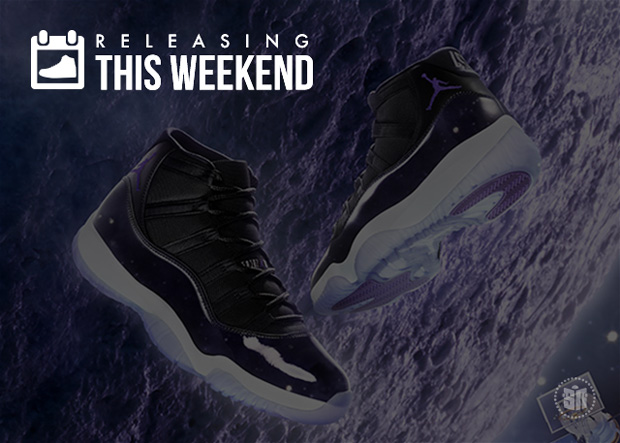 quality design 70052 8e77c Sneakers Releasing This Weekend - December 10th, 2016 - Snea