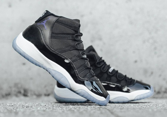 Air Jordan 11 Space Jam Online Shop List