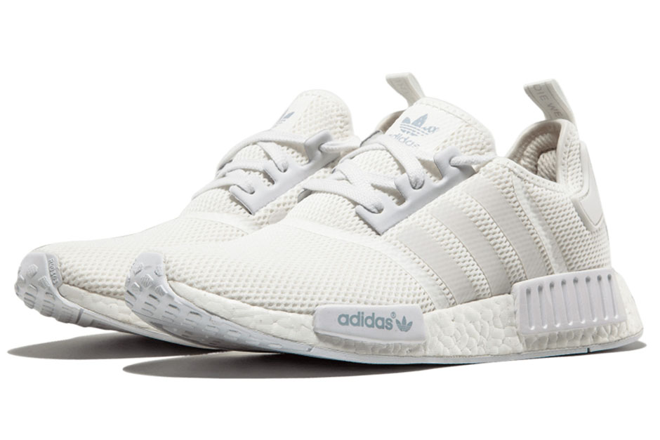 1. adidas NMD R1 \u201cMonochrome Pack\u201d \u2013 \u0027Triple White\u0027. Shop ...