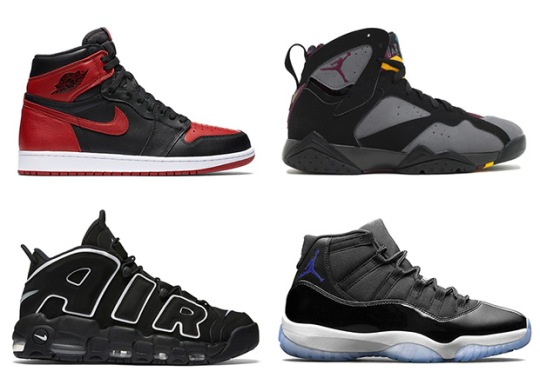 One Sneaker Store Is Restocking Over 100 Jordans And Nikes On January 3rd