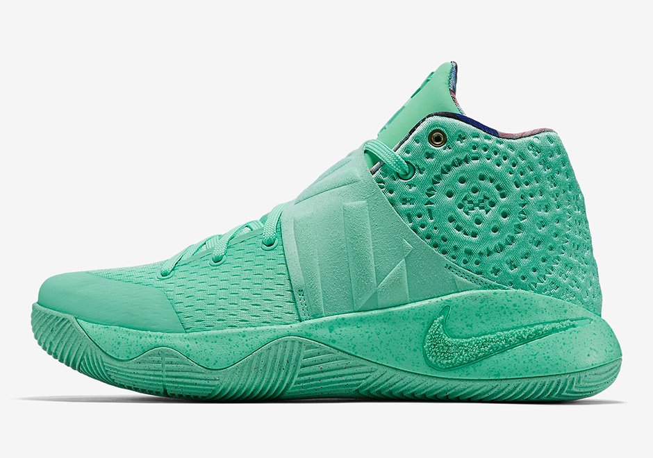 25968754f9a5 What The Kyrie 2 Photos And Release Info