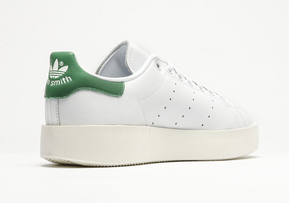 Adidas Stan Smith New 2017