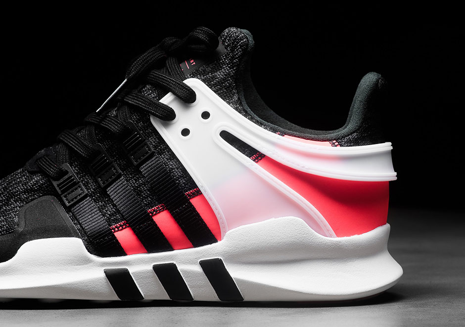 best service 8e969 a2dd8 adidas EQT Support ADV Turbo Red Release Info | SneakerNews.com