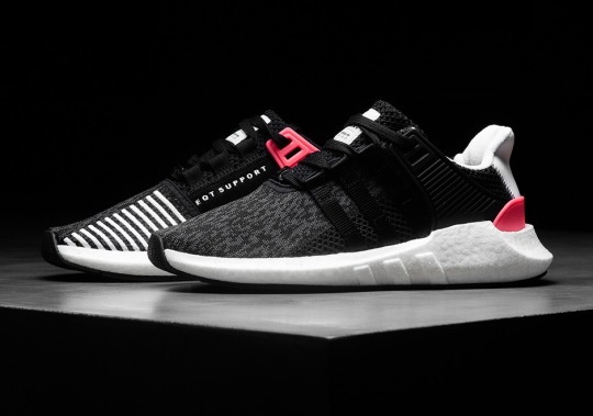 Where To Buy The adidas EQT 93/17 Boost