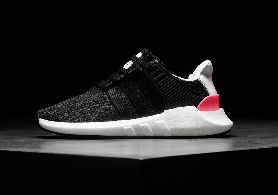 16ddc6608eb7f adidas EQT Support 93 17 Turbo Red Release Info