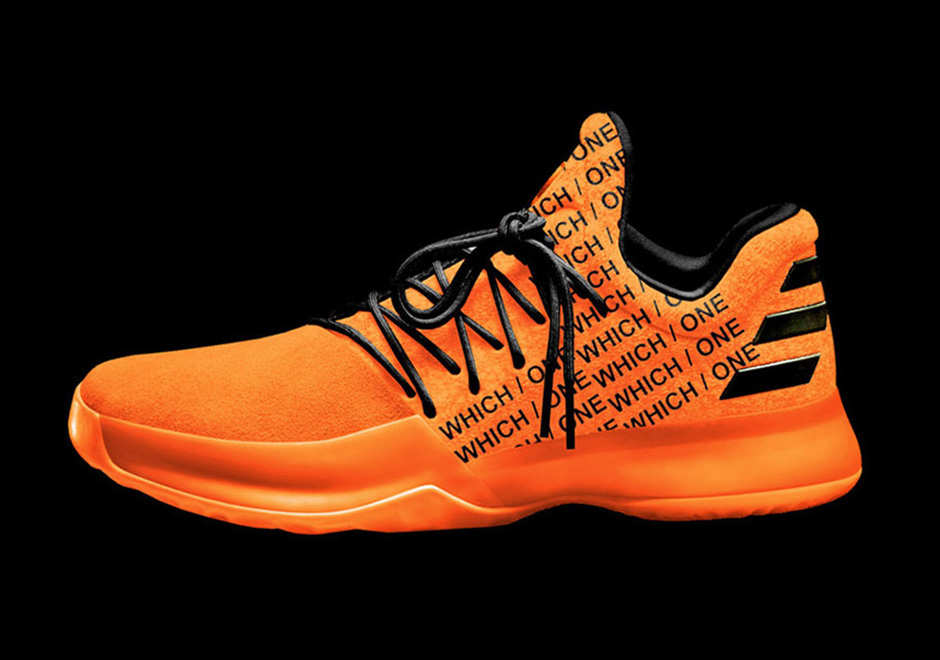 96645b5eca1 Artist Colors Signature Shoes Including the Harden 1 and LeBron 14 Inspired  By Album Artwork