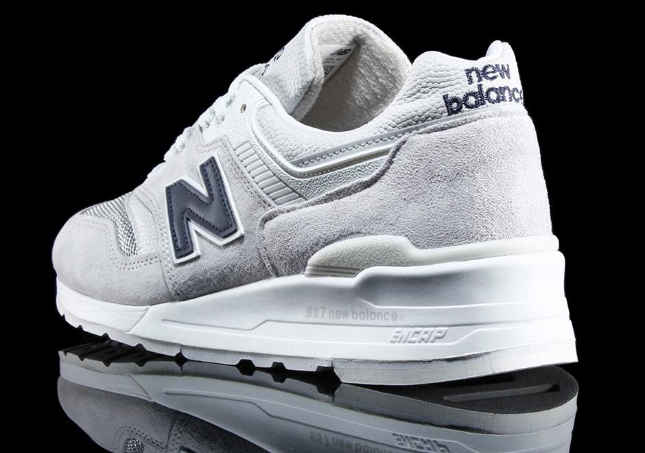 New Balance 997 Made In Usa 2017 YWCLfWQ2
