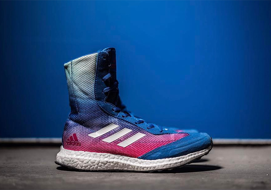 Boxing Adidas Boost Boost Adidas Shoe Preview oerBCdxW