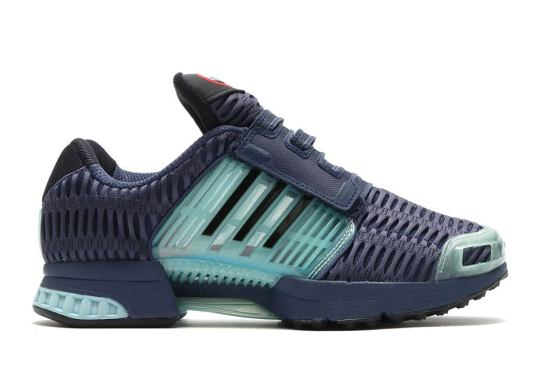 The adidas ClimaCOOL Goes Laceless With New Construction This Spring