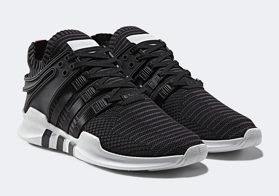 Adidas Eqt Support Adv Primeknit Turbo