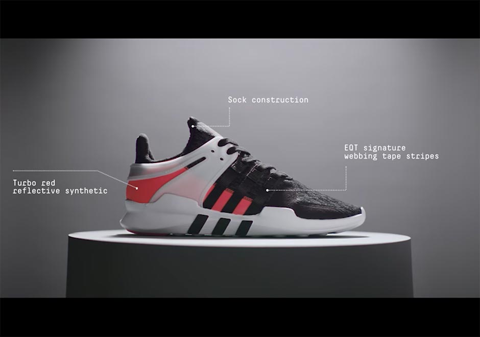 The birth of the EQT era can be pinpointed to a specific series of events –  and this short film by adidas Originals accomplishes just that. adidas  Originals ...
