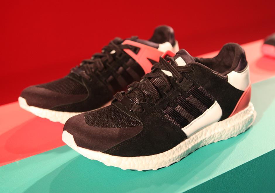 Adidas EQT support RF (RECOMENDADO)