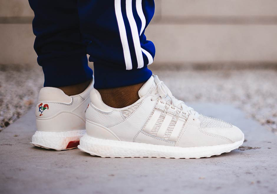 adidas EQT Support 93 Boost Ch-inese New Year