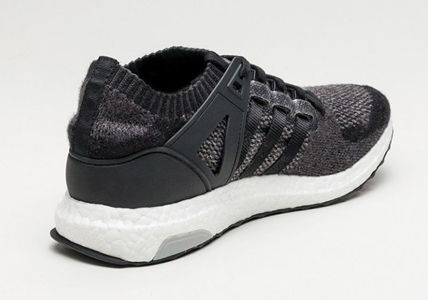 Adidas EQT Support 'New York' (Black) END.