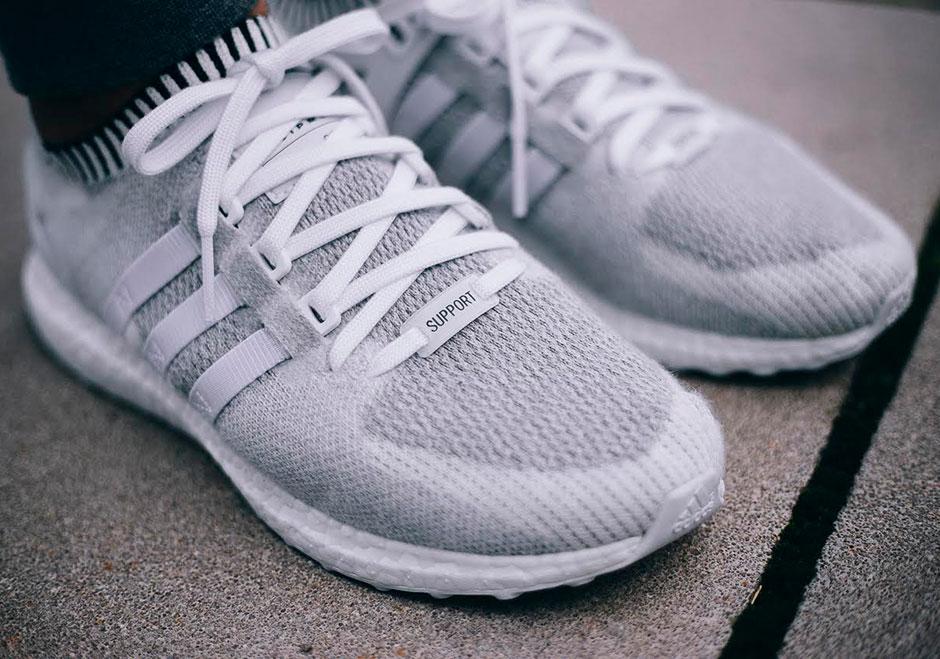 Adidas Retro Knited 2017
