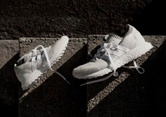 The adidas EQT Support Ultra Primeknit Is Now Available
