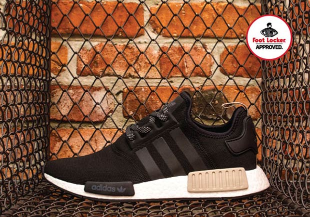 Nmd Footlocker