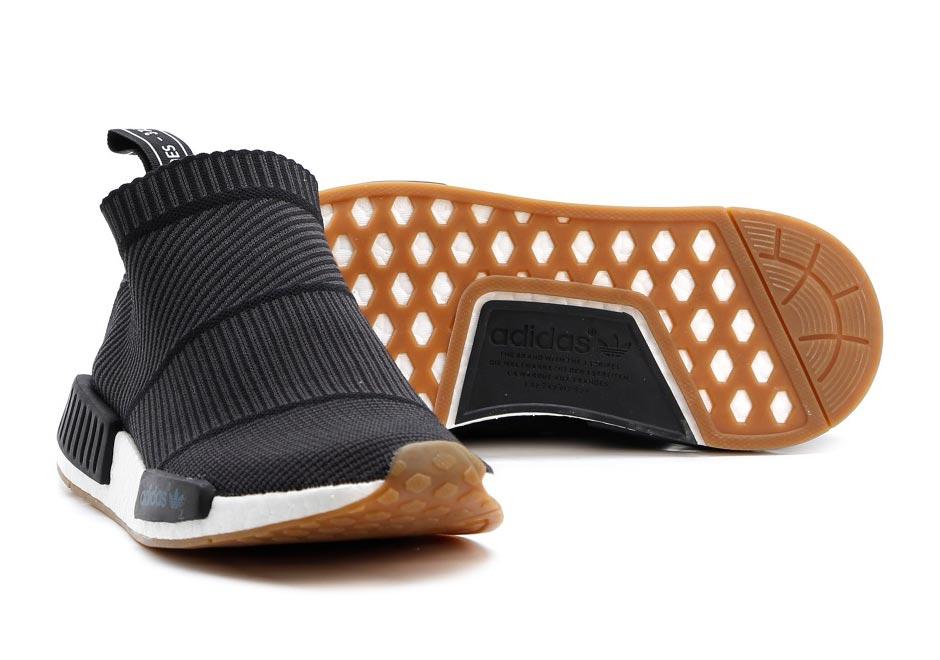 b42e2e49197dd adidas NMD City Sock BA7209